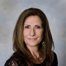 Professor Karina Cramer