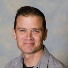 Matthew McHenry, PhD