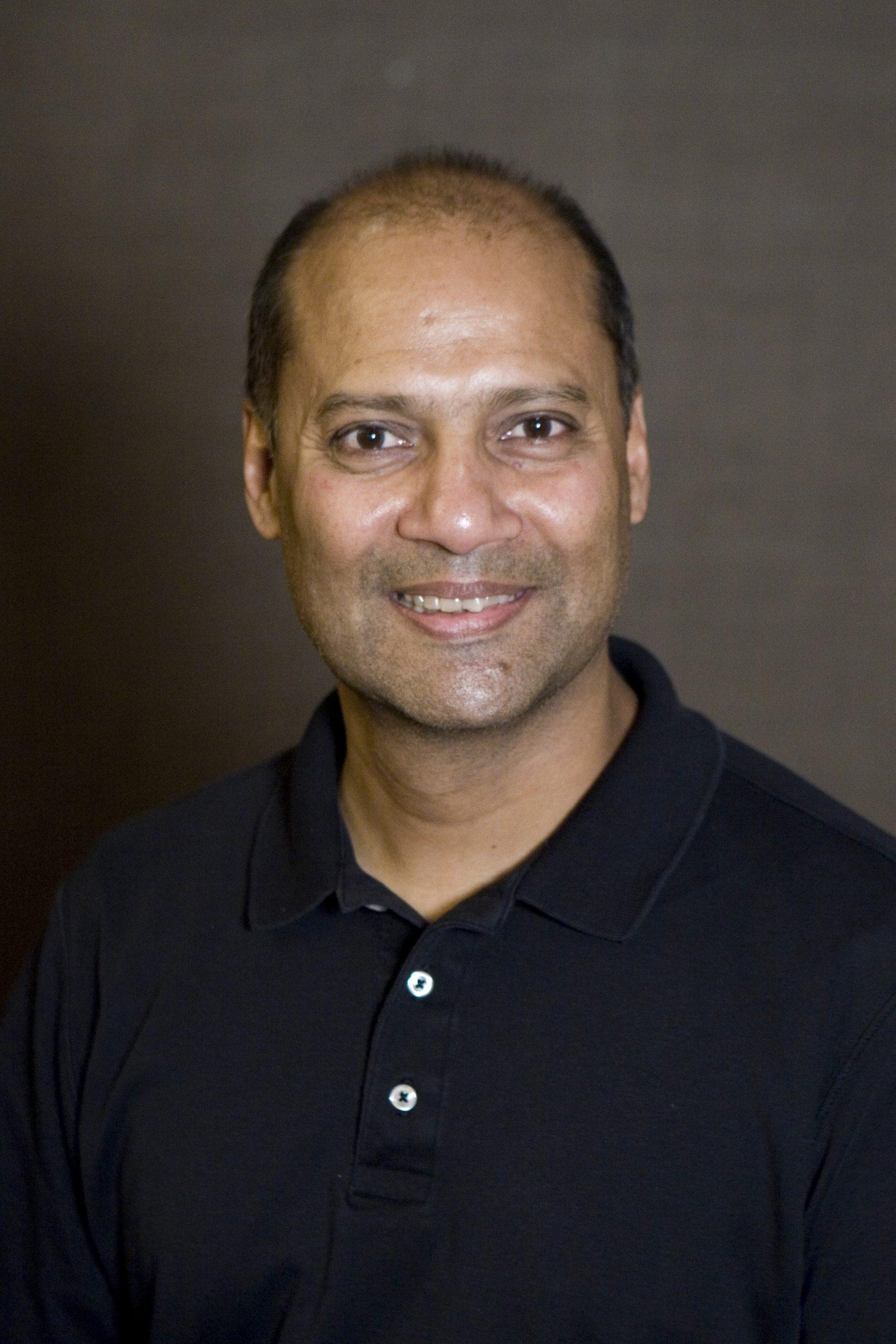 Raju Metherate, Phd