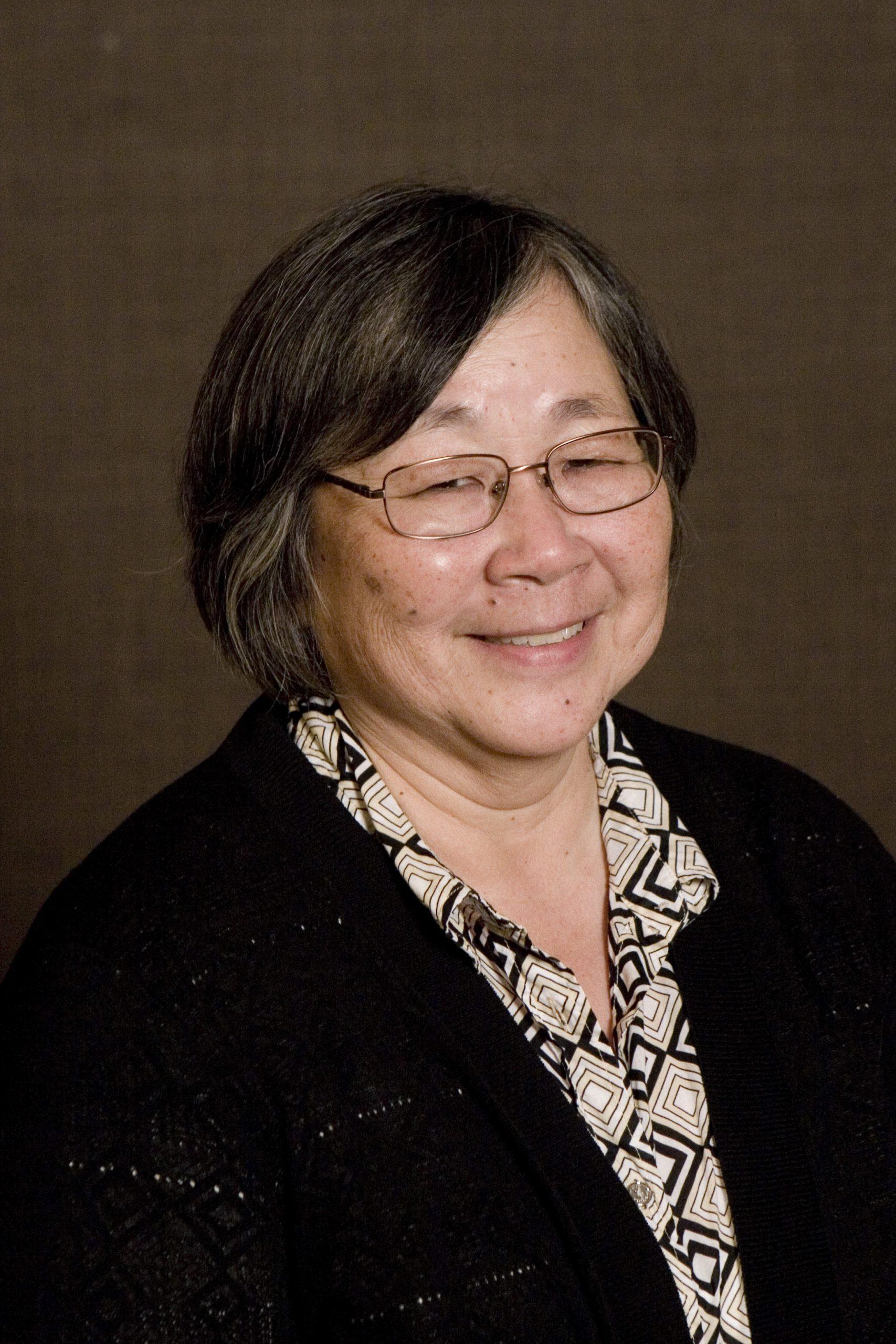 Ann Sakai