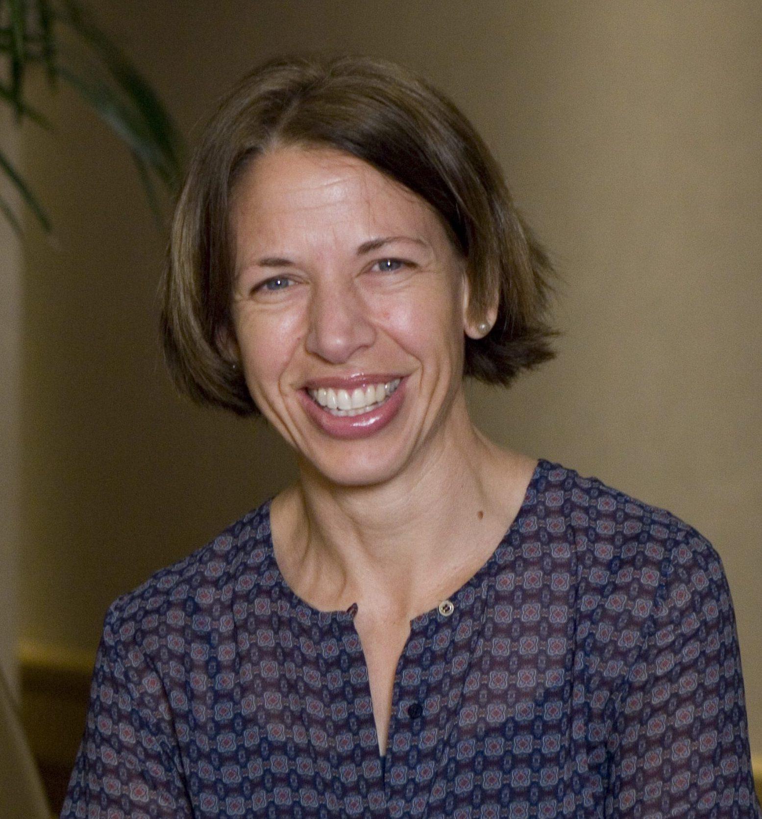 Christine Suetterlin