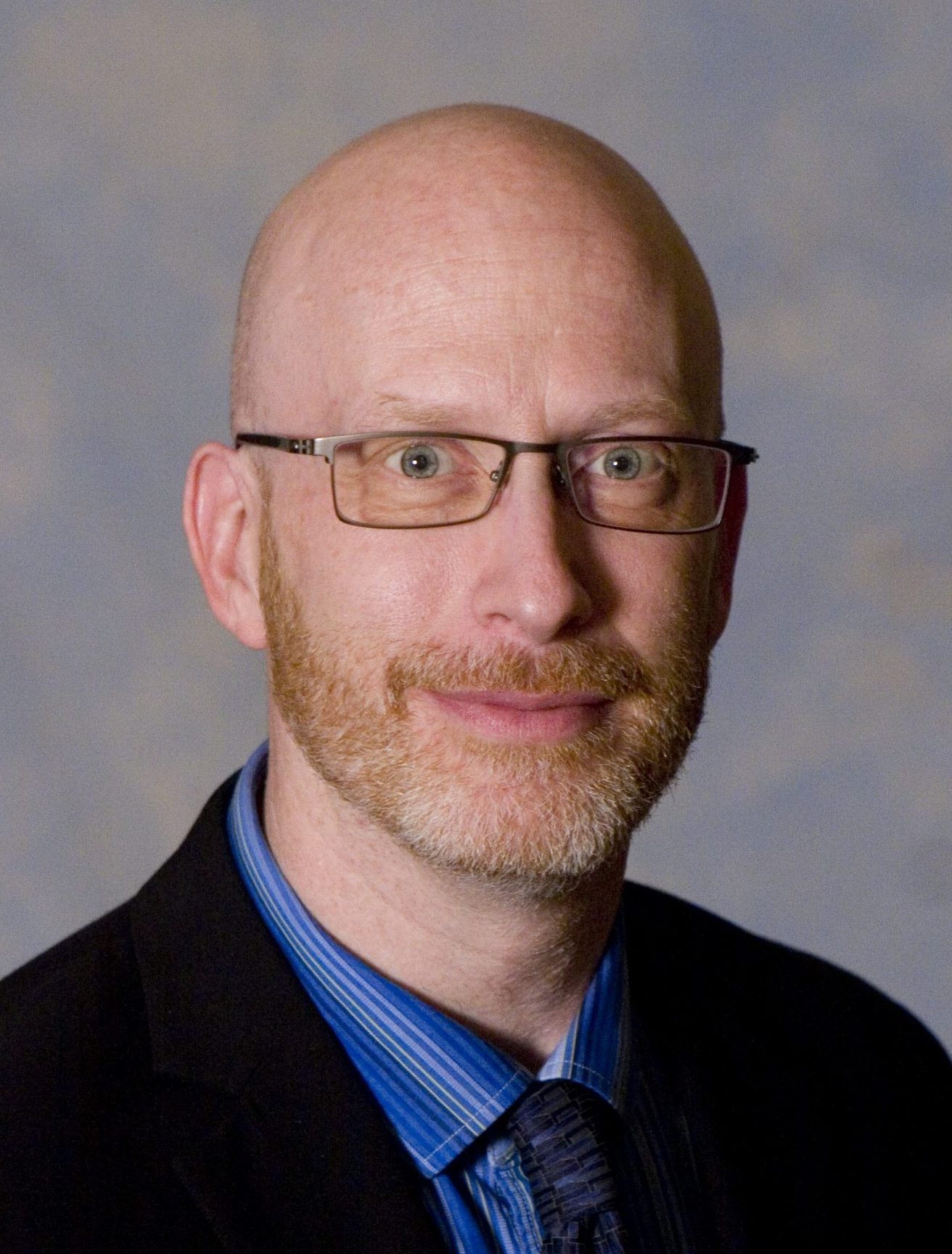 headshot of Craig Stark, PhD.