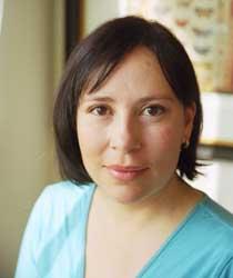Adriana Briscoe