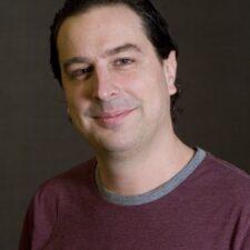 Olivier Cinquin, PhD