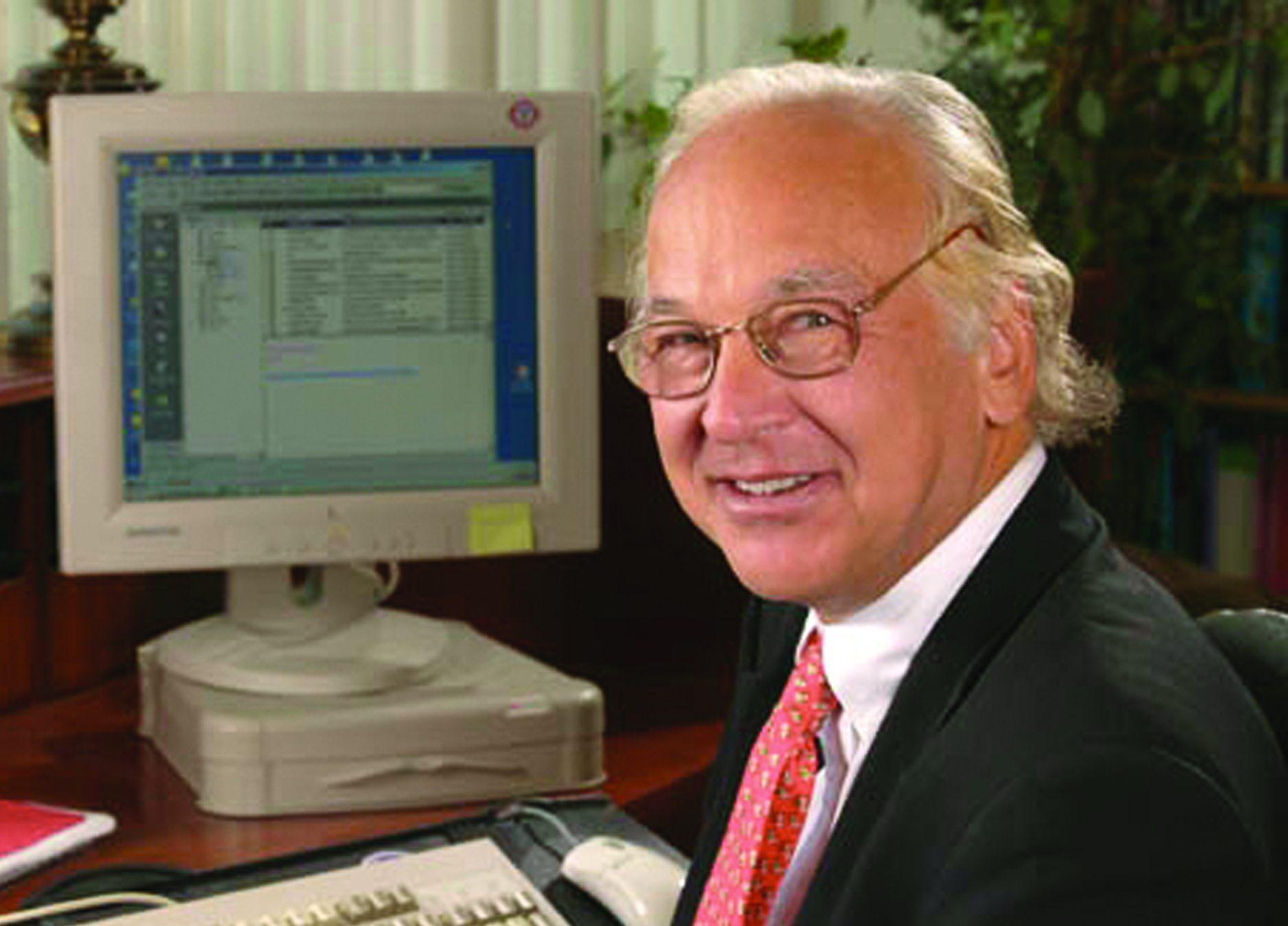Carl Cotman, PhD