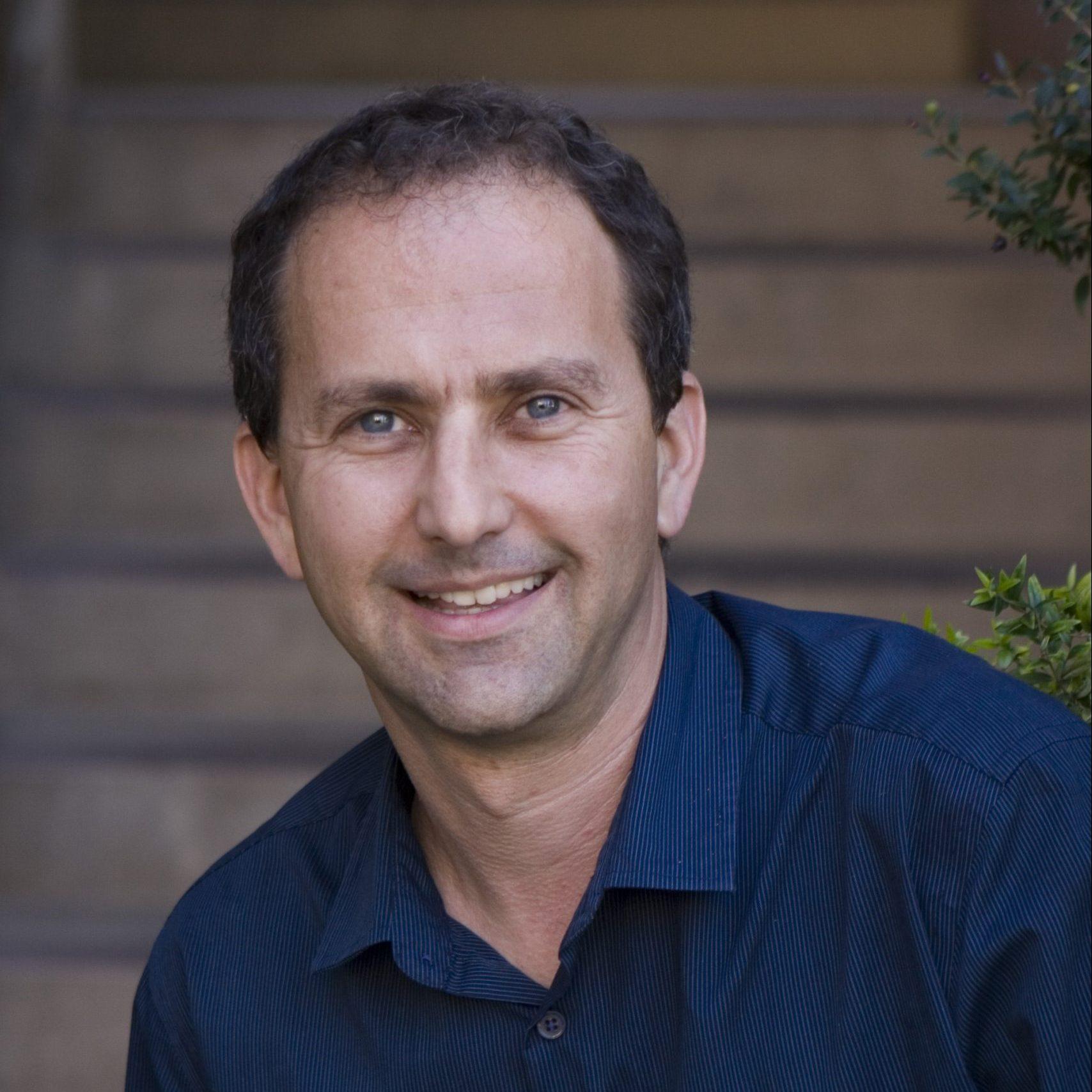 David Fruman