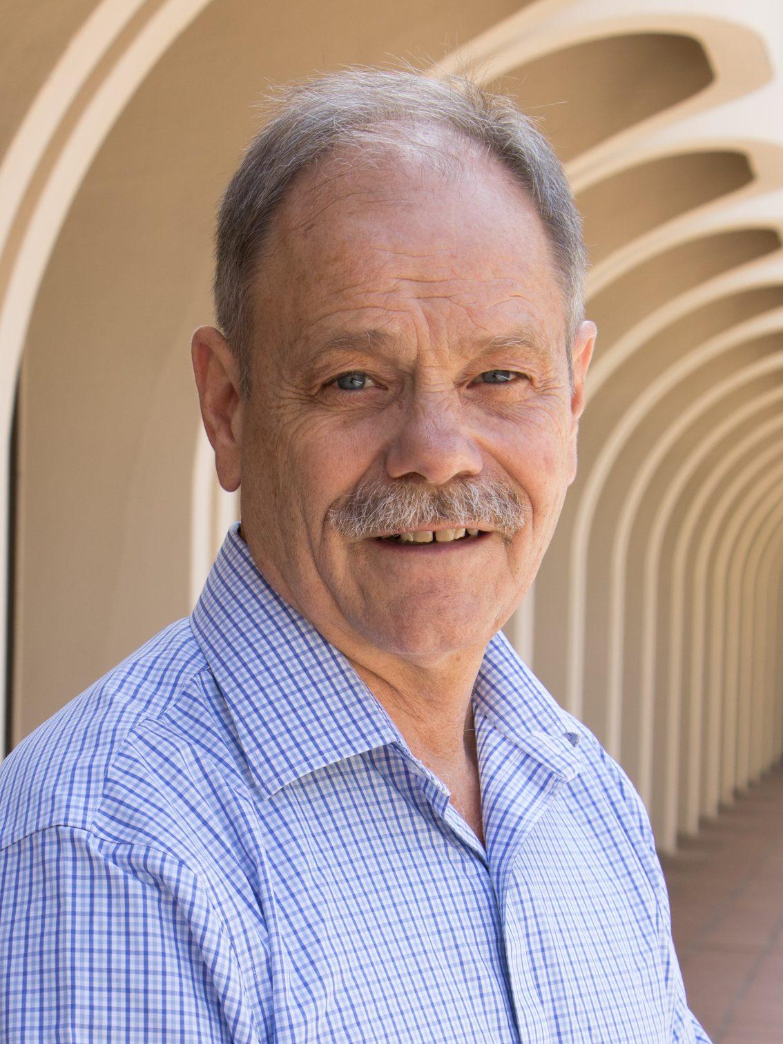 R. Michael Mulligan