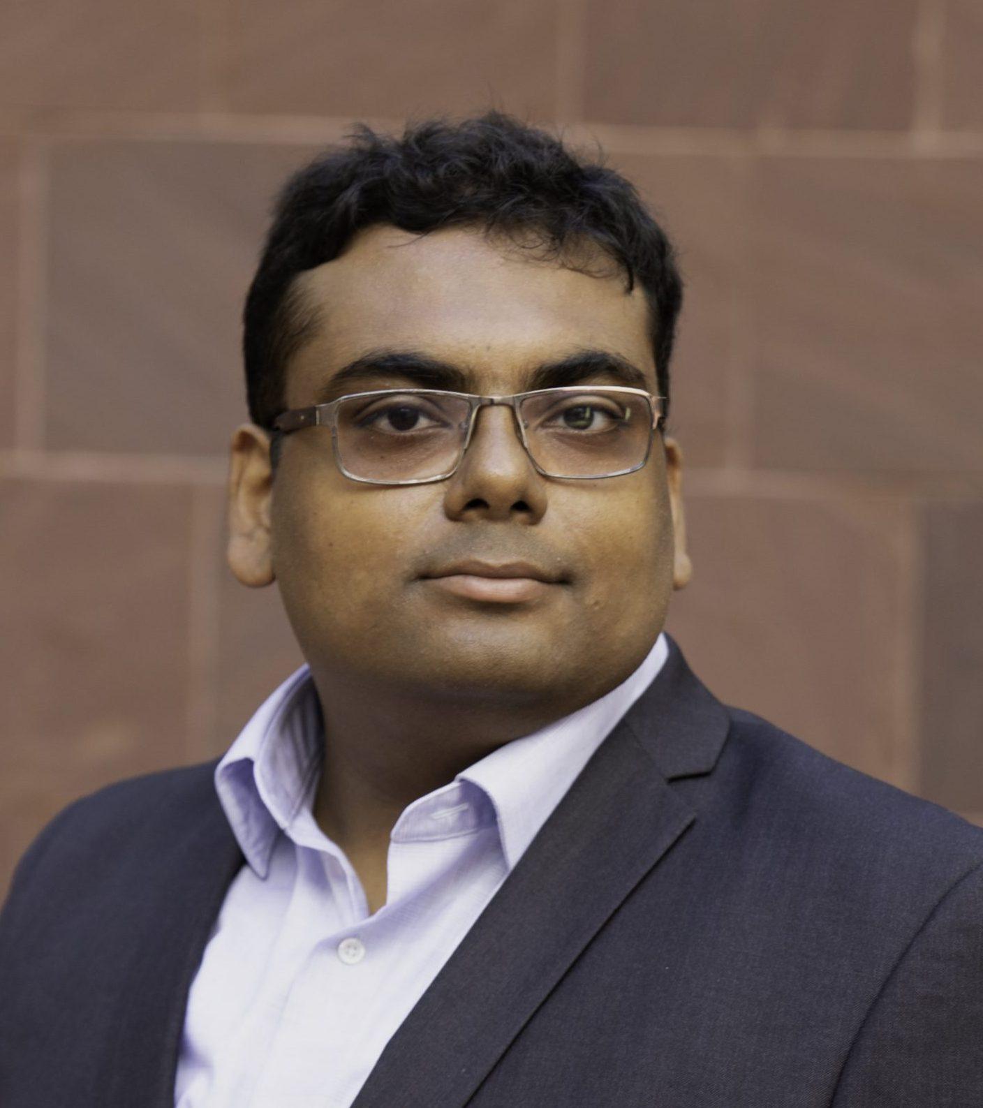 Vivek Swarup, PhD