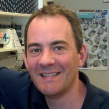 Michael Parsons, PhD