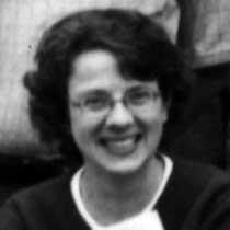 Naomi Morrissette
