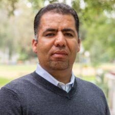 Roberto Tinoco, PhD