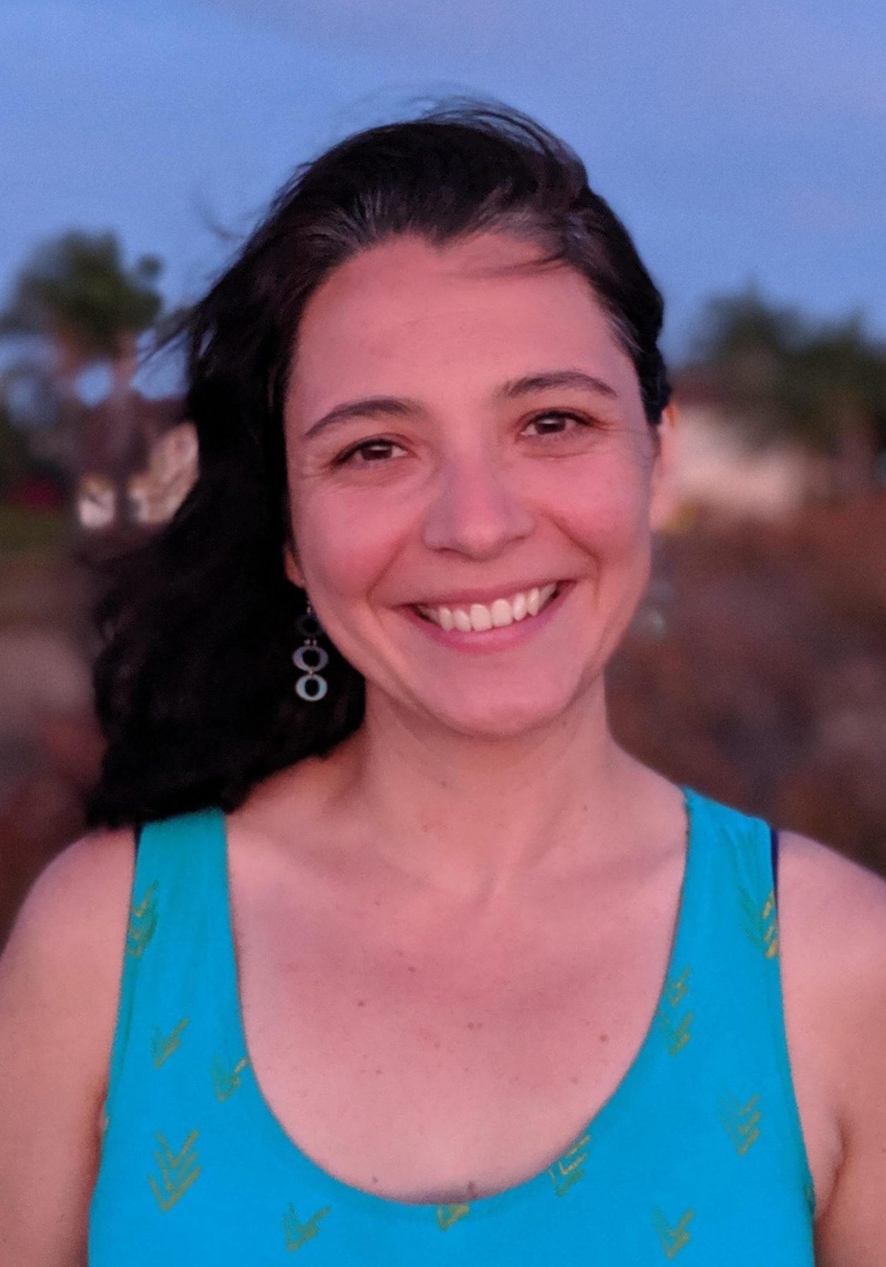 Alejandra Rodriguez Verdugo