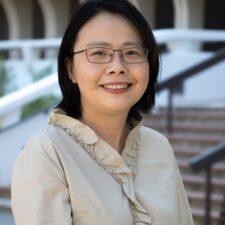 Sha Sun, PhD