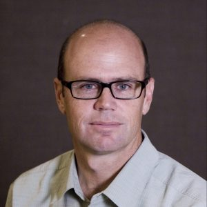 Travis Huxman, PhD