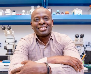 Kwasi Connor, PhD.