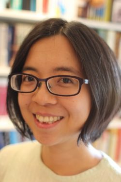 Grace Lee, PhD