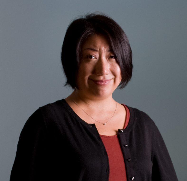 Sheryl Tsai