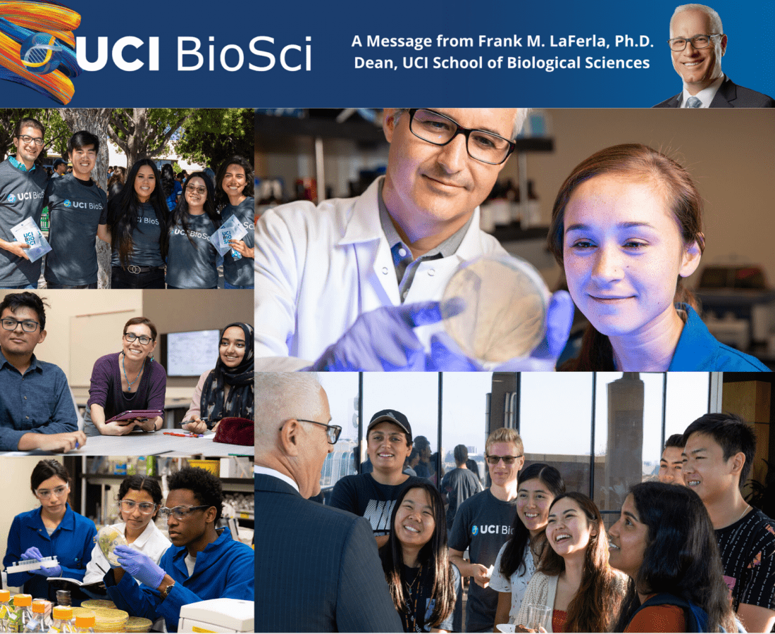 email announcement covid19 - bioscience community