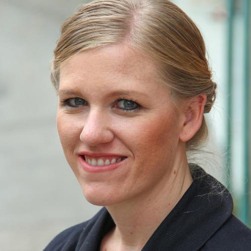 Headshot of student affairs officer Jennifer Maitland