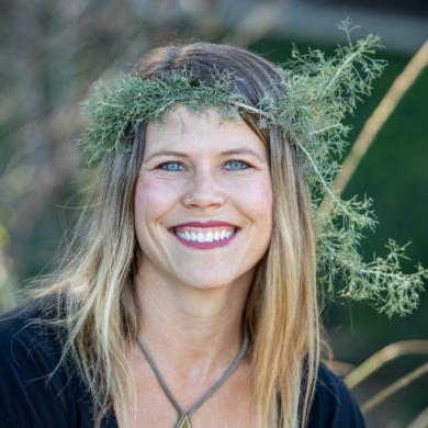 Headshot of Jessica Pratt, PhD.