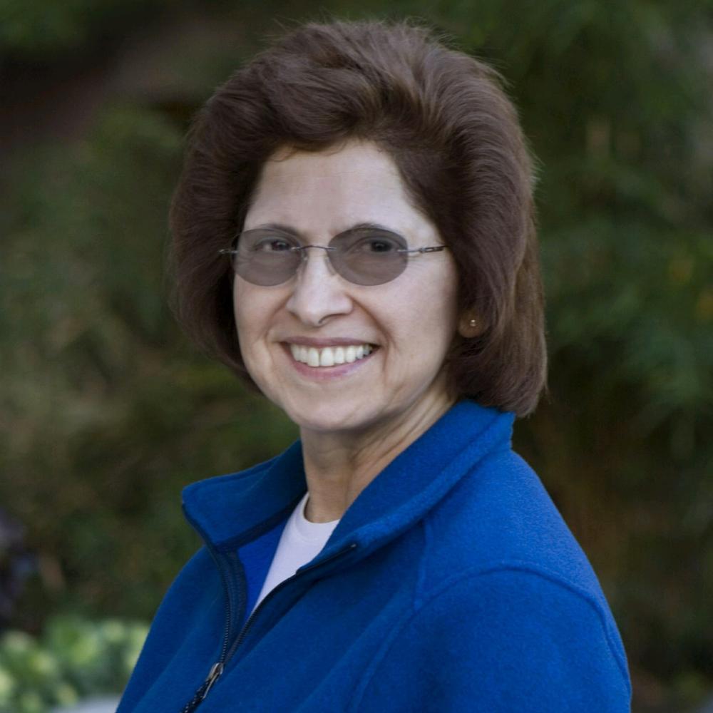 Headshot of UCI BioSci Alumna Marlene Godoy
