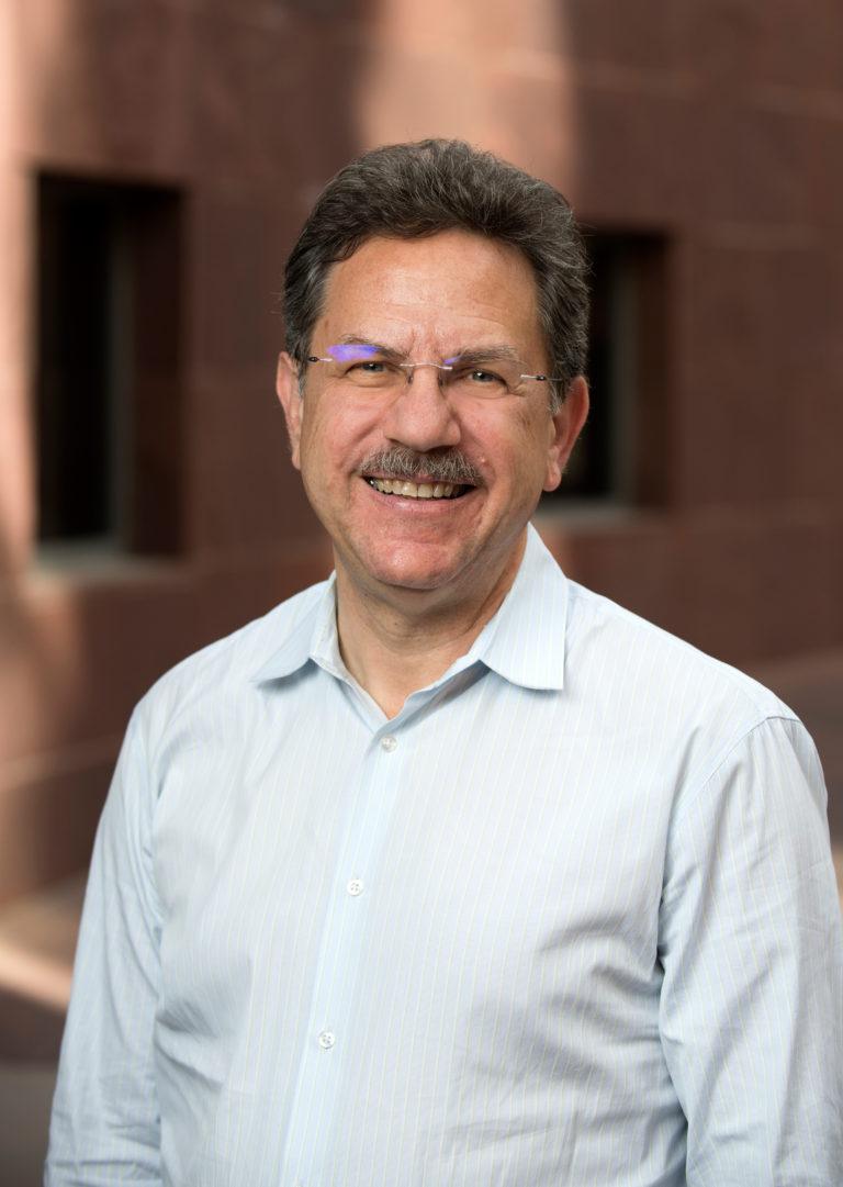 Headshot of Arthur Lander, PhD.