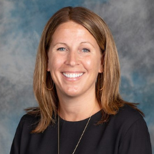 Headshot of Lisa Grigaitis Executive Assistant to the Dean