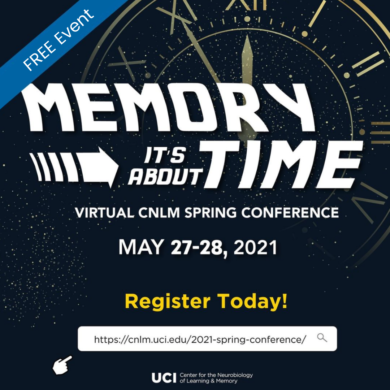 Invitation for the spring virtual conference
